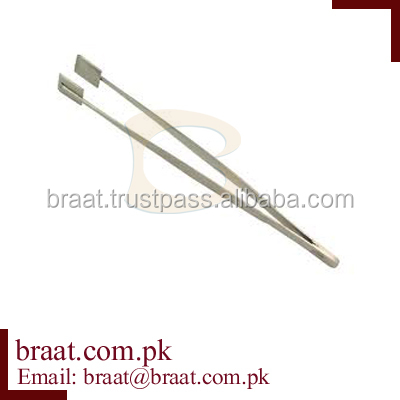 PRO TWEEZER MASHER Lampwork Bead Tools