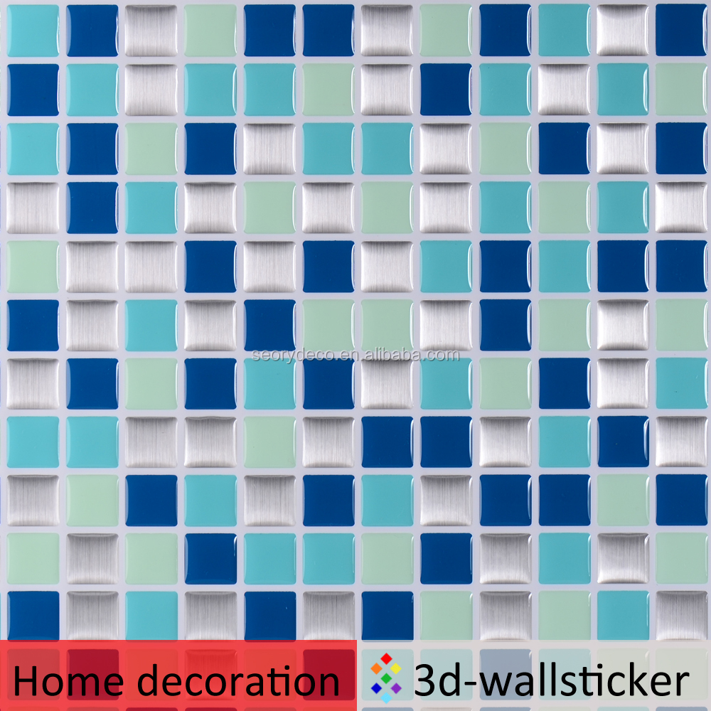 Bathroom Blue Tiles, Bathroom Blue Tiles Suppliers and Manufacturers ...