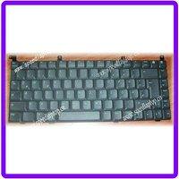 Notebook keypad For Dell Inspiron 1100 1150 5100 5150 2650 5160 Latitude 100L 6U324 05X932 99.N3982.201 Nsk-L2201 Pk13Dw00200 Ge