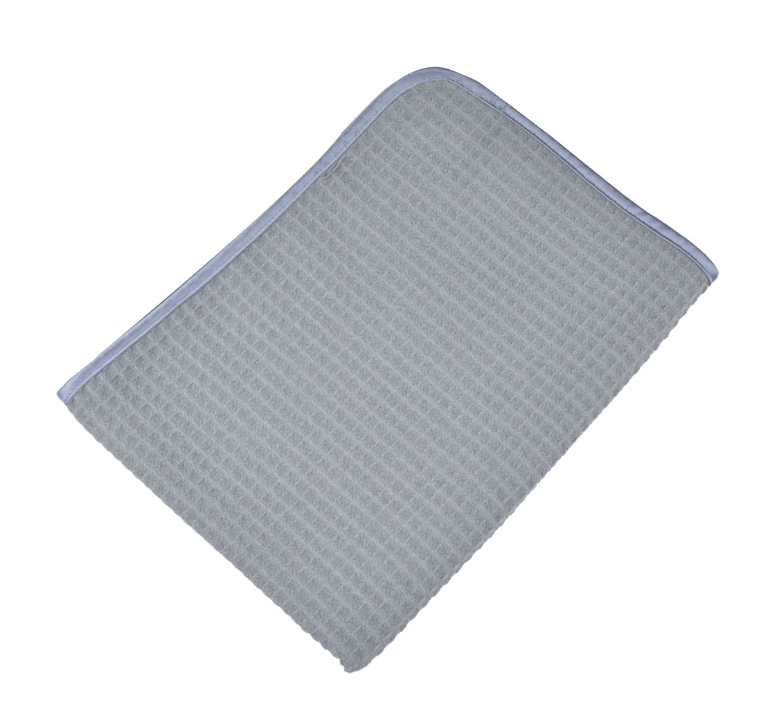 Sunland Microfibre Car Detailing Cleaning Cloths Large Size Car Cleaning Towel 24 Inchx36 Inch