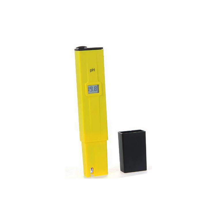 Hot Selling Pocket Design pH Meter Direct Manufactures Pen Type Cheap PH Meter