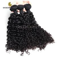 Free shipping cheap price raw virgin indian hair curly,virgin indian deep curly hair