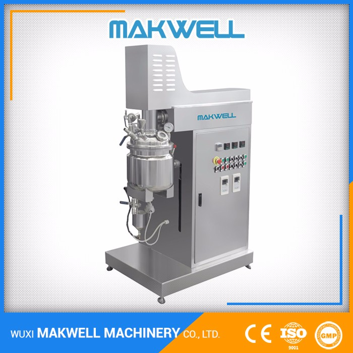 Market Oriented Manufacturer Factory Price Pharmaceutical Mixer Equipment