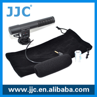 jjc most popular uhf dual channel wireless microphone system