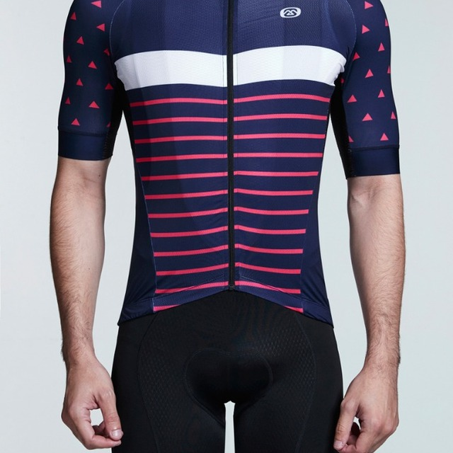 2017 OEM wholesale China Cycling Road Bike Shirts for Men Bicycle Jersey  Custom 72097546d
