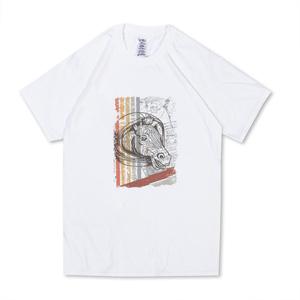 High Quality Custom Logo Printed Men t-shirt, Wholesale Promotional Cotton Shirts Polo t shirt