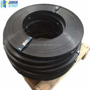 Bailing hoop iron steel strapping for packing