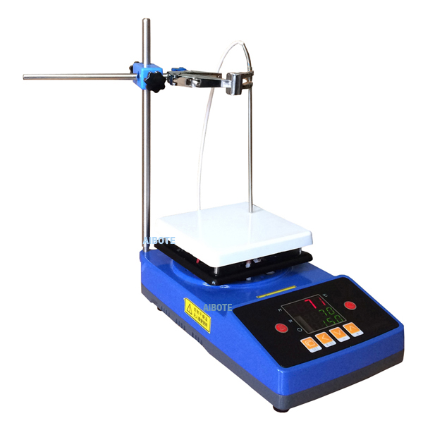 Digital laboratory 10L magnetic stirrer