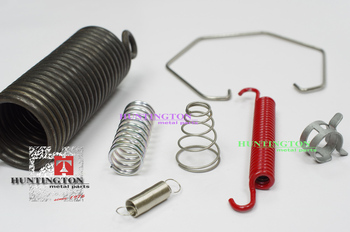 Taiwan Compression Extension Torsion Conical Springs
