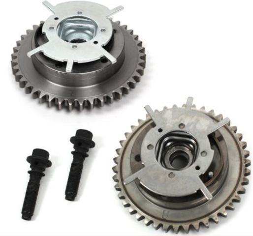 FORD OEM-Engine Timing Camshaft Cam Gear 3R2Z6A257DA