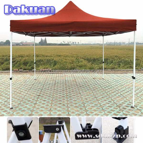 Best price 3mx3m sunshade highly customized canopy for events
