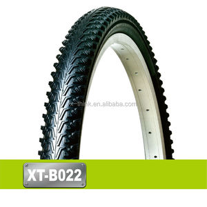 Good Quality MTB Mountain Bicycle Tire 26*1.75 test tube kids cycle tyres for India