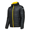 Detachable Hooded Man Goose Down Jacket for Winters