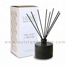 Lage Prijs <span class=keywords><strong>Nieuwe</strong></span> Stijl riet diffuser stok aroma reed diffuser riet diffuser <span class=keywords><strong>set</strong></span>