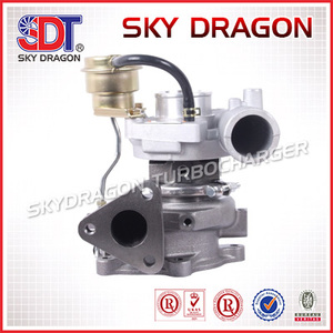 Hot sale ! TF035 turbocharger 49135-03410 49135-03411 for 4M41 Engine  ME203949 ME191474 of fengcheng