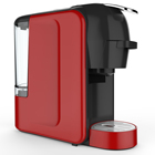 Best price cafetera espresso multi capsule nespresso capsule coffee pulper machine for home