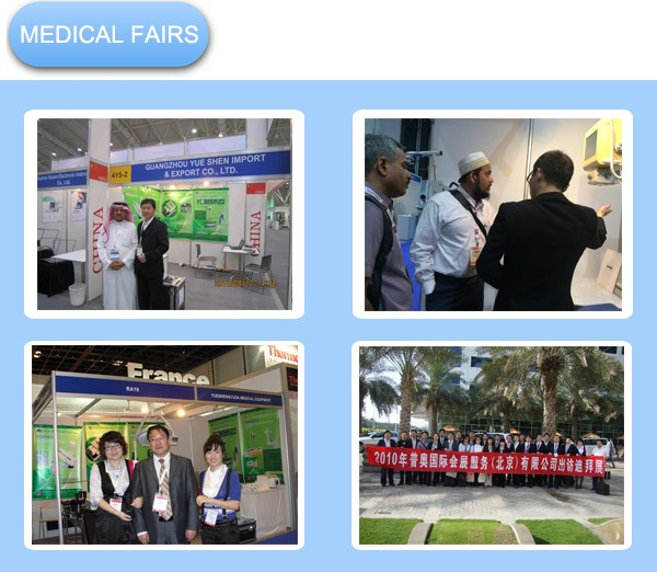 06 INTERNATIONAL FAIRS