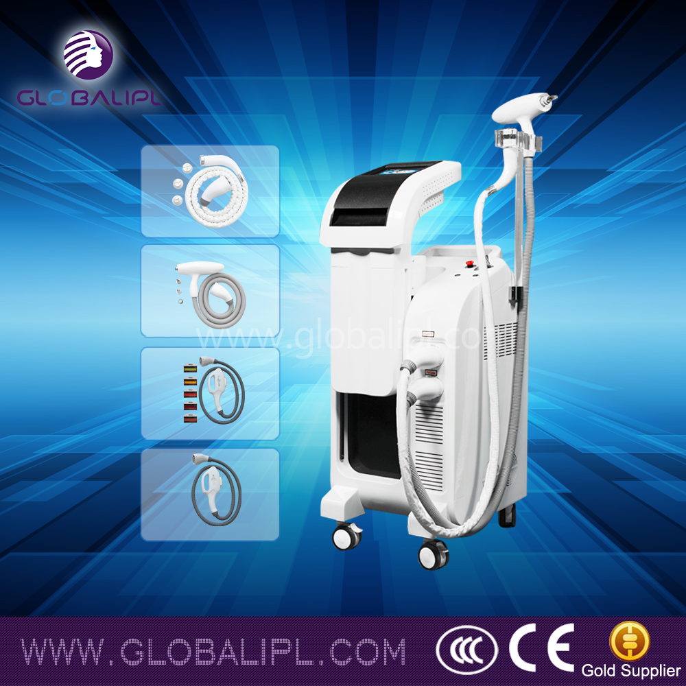 elight laser ipl facial whitening wrinkle removal beauty salon equipment 2016 last promotion