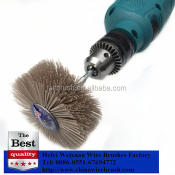 USA Hot Sale Drill Electric Scrub Brush For Kitchen Wall Cleaning