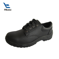 Anti Slip Labor Oil Resistance Pvc Safety Shoes Price