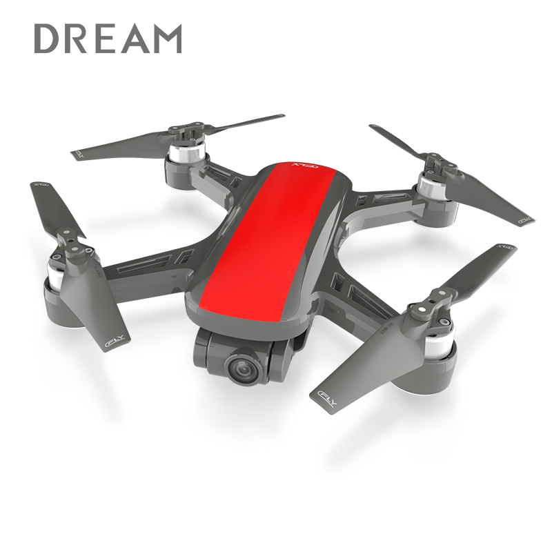 Long Range 15 min RC GPS Quadcopter Dream Professional Drone With 1080P HD Camera