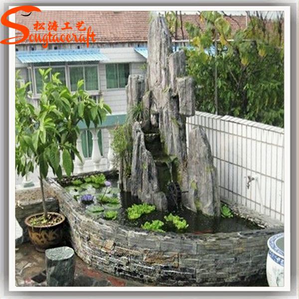 stylis toutes sortes de jardin fontaine murale vendre int rieure artificie cascade exterieur. Black Bedroom Furniture Sets. Home Design Ideas