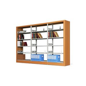 Steel Bookshelf Price Wholesale Suppliers Alibaba