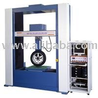 HT-2706TF5 5 IN 1 Tire Stiffness Testing machine