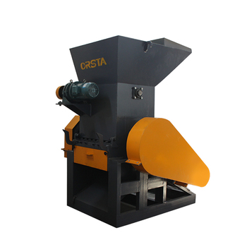 Strong PET bottle crusher/shredder , HDPE grinding machine