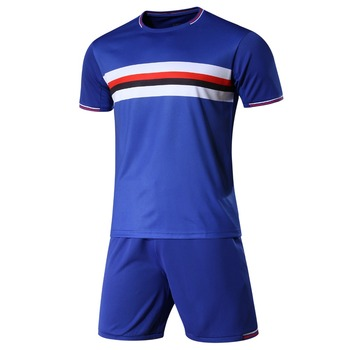 aa553a634b8 china supplier logo design sports equipment cheap price new products dragon  ball football jersey soccer