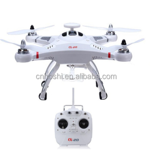 2018 New Product Cheerson CX20 CX-20 Open-Source Version Auto-Pathfinder Drones With HD Camera And GPS VS DJI Drone Professional