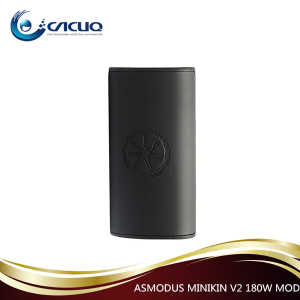 2 battery Minikin v2 180W TC Mod case cover Wholesale in Cheap Prize