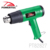 POWERTEC 2000W temperature adjustable mini electric hot air heat gun