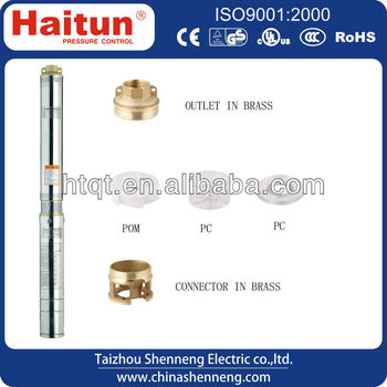 submersible pumps for deep well