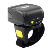 Rugged Tablet 2D Mobile Barcode Scanner with Mini Usb with 512kb Memory