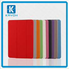 [kayoh] Factory supply Best Quality new fashion case for ipad 3 case, for ipad 4 case, for ipad air