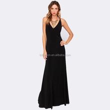 High Quality Sexy Black Party Dress For Juniors 2014