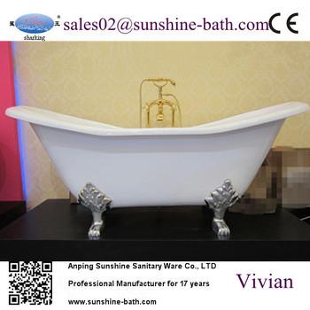 harga bathtub clawfoot tubs lowes bathtub with feet prices - buy