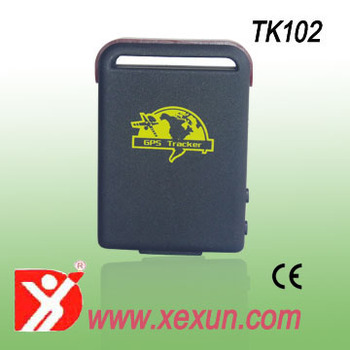Cellphone gps for tracking TK102 vehicle gps tracking system and power,garmin gps dog tracker