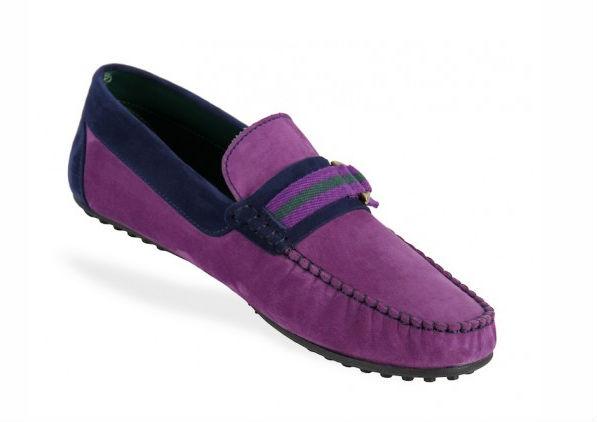 8a103510d75 Vietnam Driving Shoe