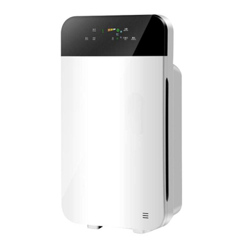 China Factory PM2.5 Hepa Air Cleaner Portable Air Purifier For Korea