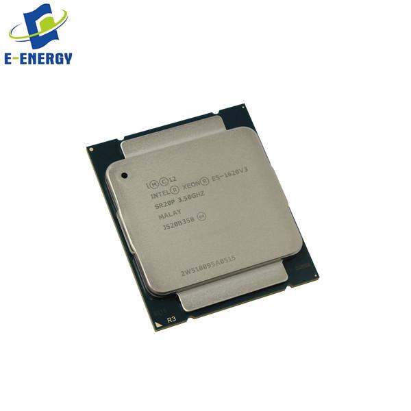 Intel Xeon E5-1620 V3 SR20P 4 X Core 3.5 Ghz LGA 2011 V3 CM8064401973600