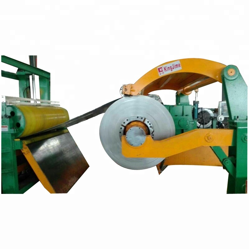 high speed rewind slitting machine slitting <strong>equipment</strong> metal steel slitting machine