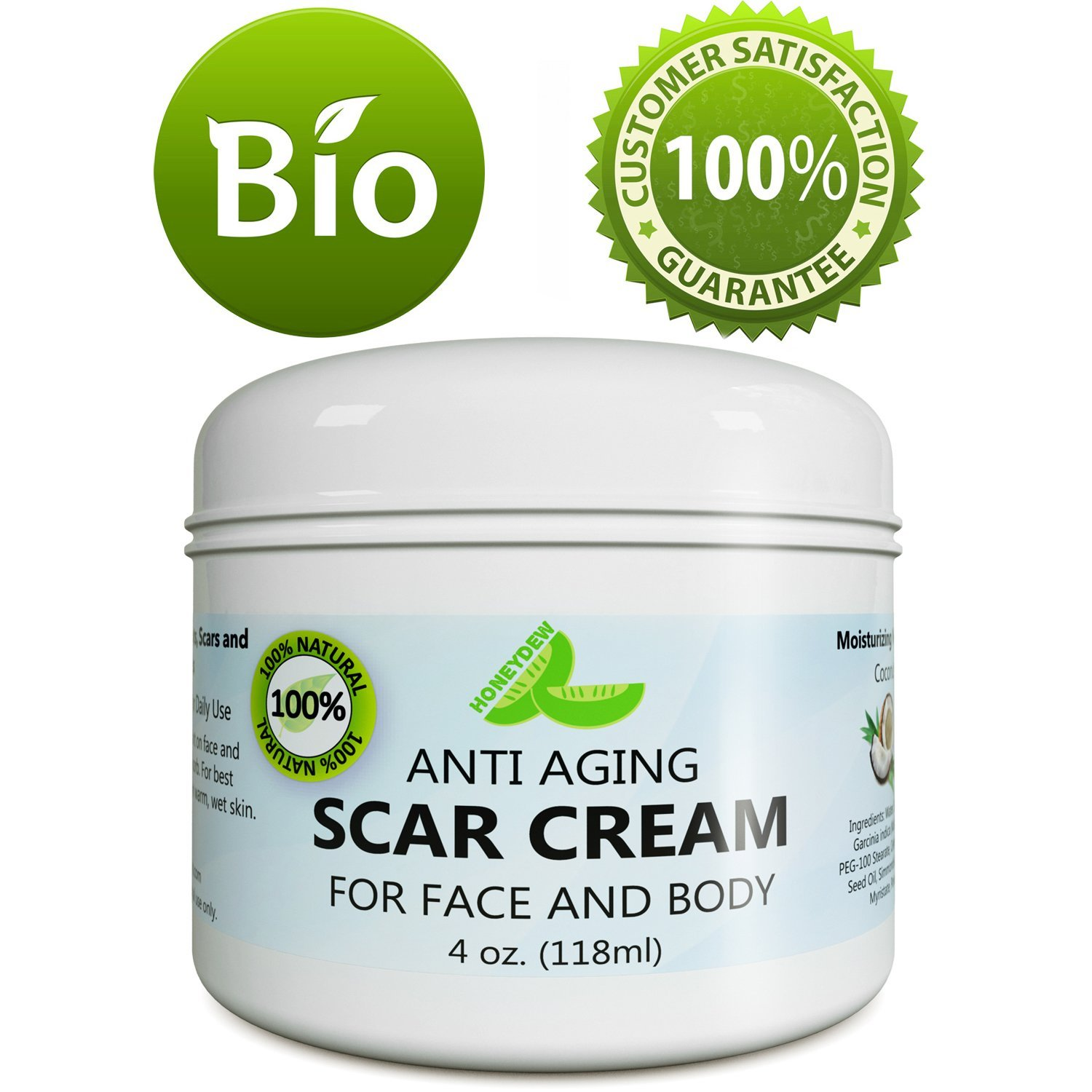 Buy Anti Aging Scar Cream For Face And Body Scar Removal Cream