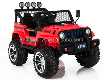12v kids electric ride on car toy children ride on car jeep 4wd