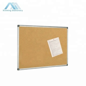 Wholesale Cork Notice Board Pinboard Free for Sample