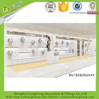 Shanghai factory Business Casual Men Clothing Store Design