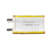 3.7V 500mAh polymer lithium ion battery rechargeable lipo batteries for GPS