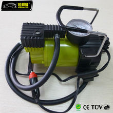 12V car air compressor tire inflator review