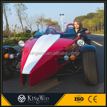 High Sd Electric Ariel Atom Race Car For